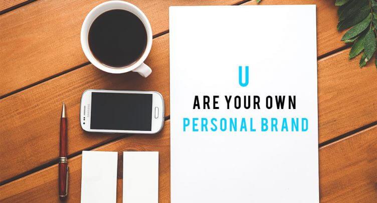 Personal brand blog by ko-kane