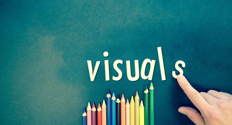 visual marketing by ko-kane