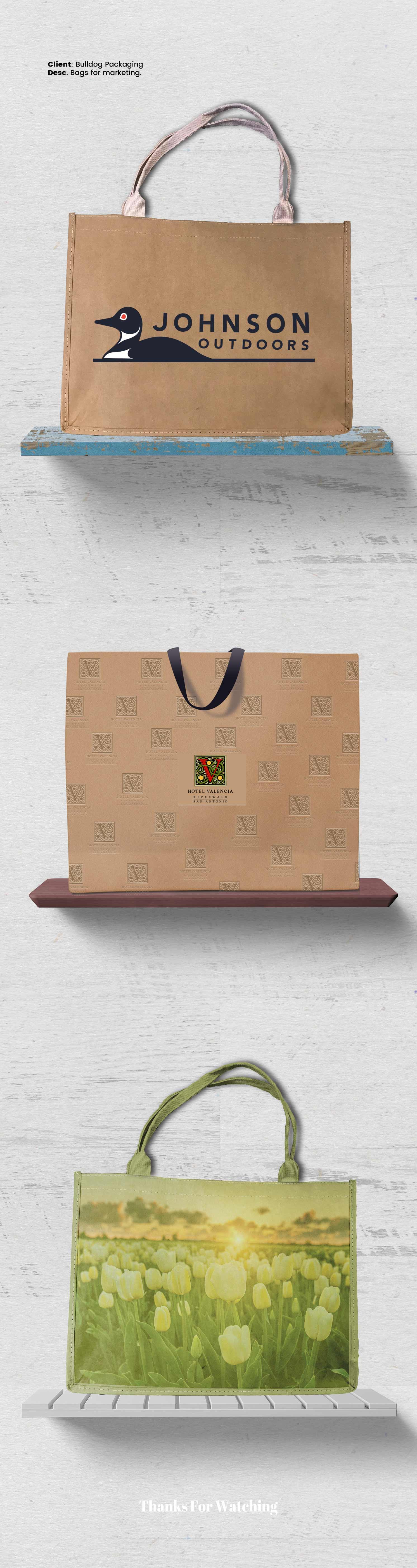 Bag Design by ko-kane