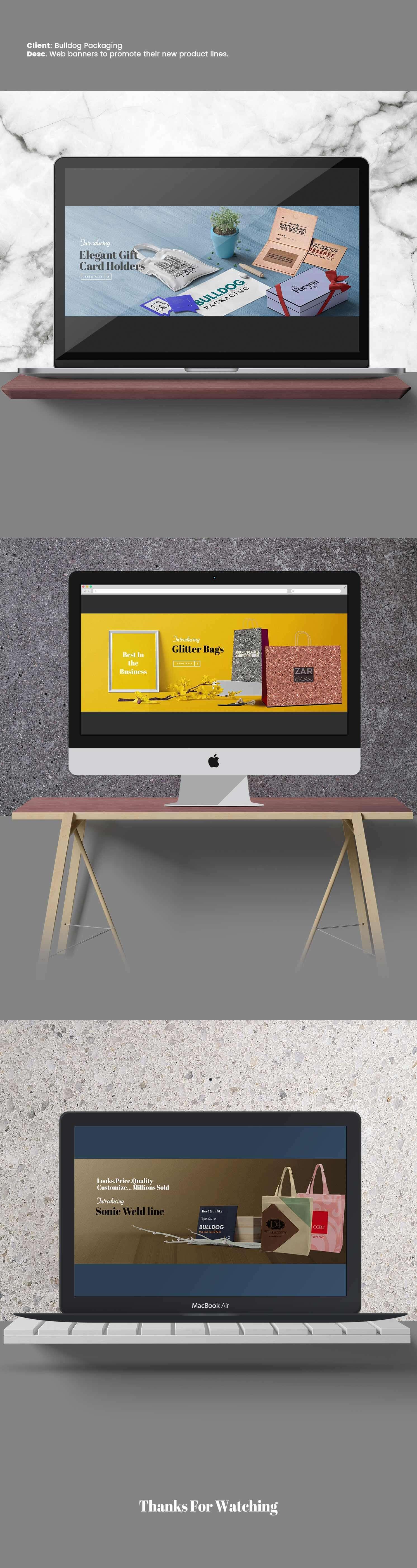 web banner design by ko-kane